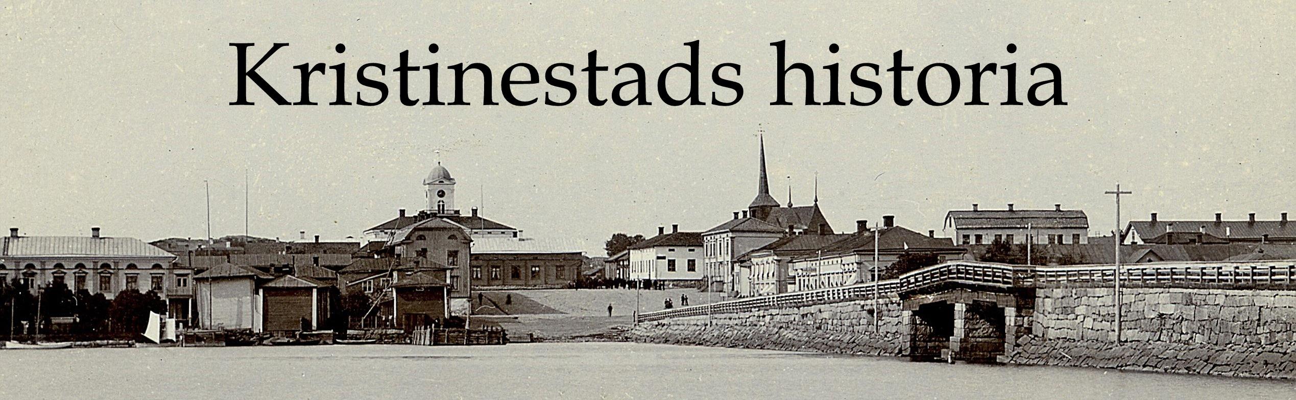 Kristinestads historia